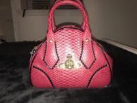 Genuine Vivienne Westwood bag