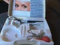 Eyelash extension kit Brand new