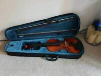 Full size violin