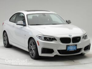 2014 BMW 2 Series 2dr Cpe M235i Premium Package