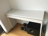 Ikea Desk Table White