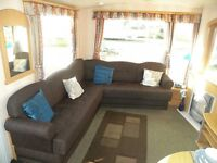 Stunning Cheap Static caravan For Sale - Perfect Starter Caravan - Beach Access