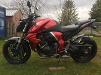 2010 Honda CB1000RA-A Extreme
