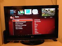 "LG 32""high definition tv (i can deliver if your local)"