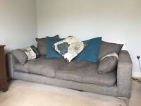 Sofology sofa 3 years old