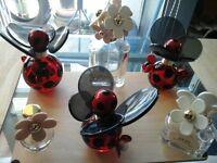 Perfume bottles (Empty)