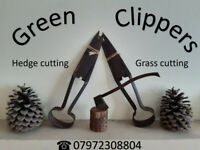 Grass Cutting and Hedge Cutting