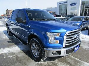 2015 Ford F-150 XLT | BACK-UP CAM | BLUETOOTH |