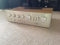 Rotel RA-413 Vintage Integrated Hifi Amplifier With Phono