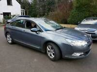 Citroen C5 Nav plus, low millage,Absolutely brilliant car, fantastic to drive, very comfortable