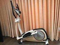 Kettler Rivo P elliptical cross trainer