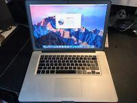 "Apple Mac Book Pro 15"" (mid 2010)"