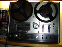 AKAI 4000DS Reel to Reel Stereo Tape Rcorder