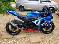 Suzuki gsxr 1000 moto gp