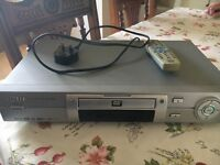 Logix 3300D DVD/CD/MP3 player