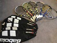 Junior Babolat Tennis Racquets