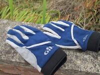 Gill Dinghy Sailing Junior/Child Gloves