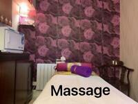 Hot oil Full body Amazing Deep Tissue/Relaxing massage