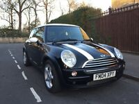 MINI COOPER 2004 PETROL HATCHBACK