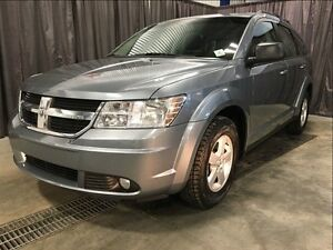 2010 Dodge Journey SE *Accident Free* *Locally Owned*