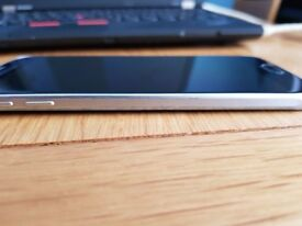 Samsung Galaxy S6 64G Black Saphire - Unlocked