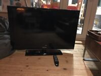 40 Inch Samsung Full HD LCD TV