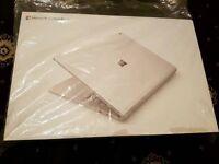 Brand New Sealed Microsoft Surface Book Intel Core i7 512GB UK Model Microsoft 1 Year Warranty