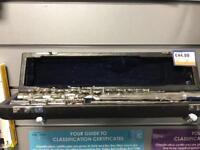 J Micheal flute