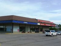 COMMERCIAL, RETAIL, OFFICE SPACE AVAILABLE- ST.CATHARINES