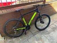 Men's TOP Spec Hardtail Mountain Bike in Good Condition
