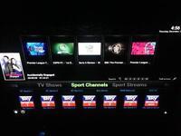 Amazon Fire tv stick with mobdro and kodi