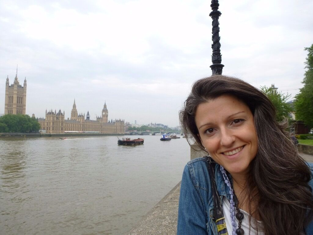 Spanish Native and Qualified Teacher - Spanish Lessons - Adults ...