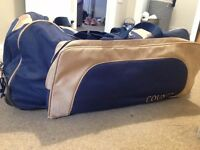 Newbery County Crick Bag (Large)