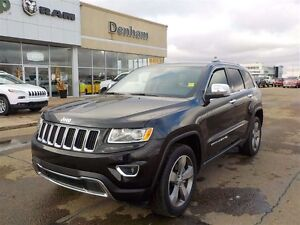 2015 Jeep Grand Cherokee Jeep Grand Cherokee Limited