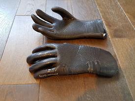 Fourth Element Diving Gloves