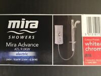 Mira advance atl shower 9.kw