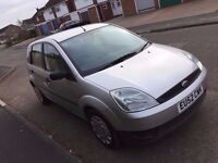 2003 FORD FIESTA 3 DOOR HATCHBACK, , NEW CAMBELT. DRIVES LOVELY. FEB 2018 MOT,