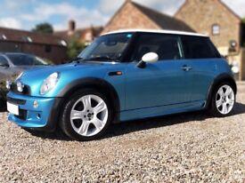 Mini Cooper - 2005