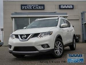 2014 Nissan Rogue SL  Navigation Power liftgate Leather