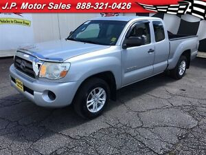2010 Toyota Tacoma Extended Cab, Automatic, Only 107, 000km
