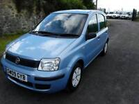 FIAT PANDA ACTIVE ECO FULL SERVICE HISTORY, 1 PREVIOUS OWNER