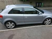 Audi a3 sline tdi remapped