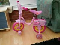 Peppa Pig First Bike