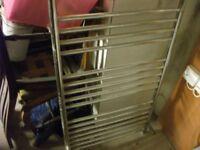 basic towel rail