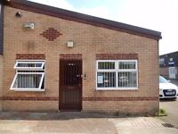 Self Contained Office To Let in Newmarket All inclusive rent and parking