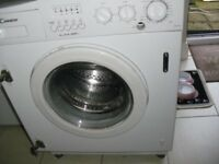 integrated washer/dryer... door lock needs repair, free to someone that will collect