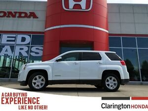 2014 GMC Terrain A/C - AWD - Backup camera