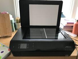 HP Envy 4500 Printer an Scanner