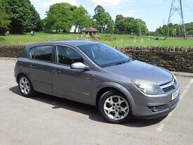 Vauxhall Astra 1.6 Sxi 5 Door★★ NEW SHAPE ★ ★ OUTSTANDING CONDITION ★ ★ LONG MOT ★ ★