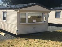 Willerby Rio, Middlemuir Heights, **SITE FEES INCLUDED* Very large family holiday home